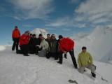 Конференция в горах
