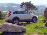 Тест-драйв Chevrolet