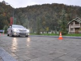 Тест-драйв Ford Mondeo Grand Cmax