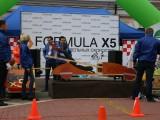 Formula X5