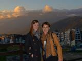 Конференция и экскурсия в горах