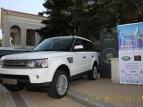 """Бизнес-регата """"Кубок Land Rover"""""""