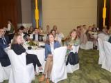 Конференция и вечер с ужином